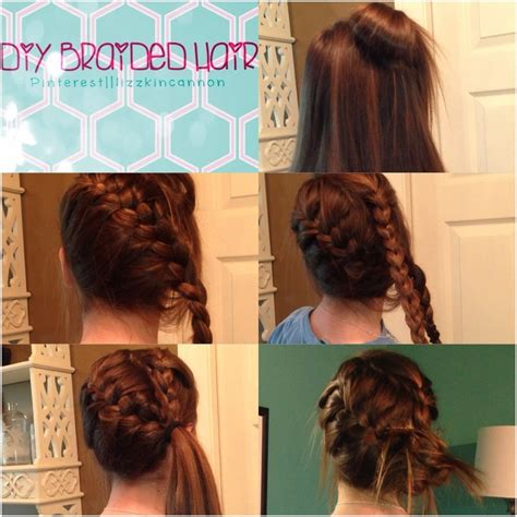 put your hair in a bun with braids 17 best images about wardrobe on pinterest french