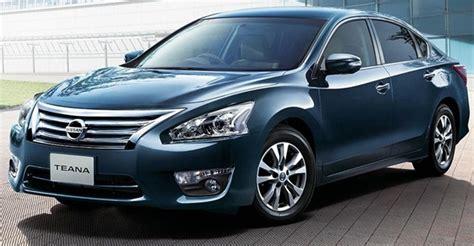 teana nissan 2015 nissan teana 2015 luxury sedan 2015carspecs com
