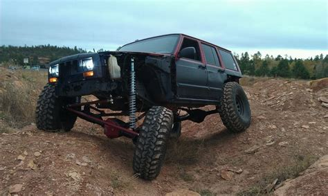 Kaos Jeep Jeep 05 time to rebuild page 3 pirate4x4 4x4 and