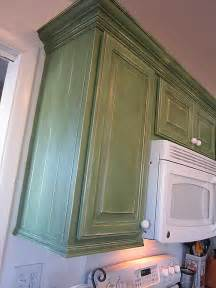 Adding Crown Molding To Kitchen Cabinets Get Inspired Kitchen Mini Makeover Ideas How To Nest