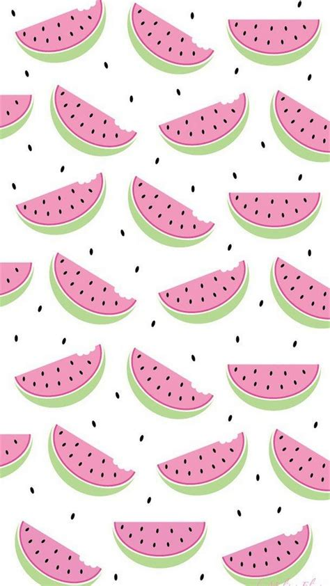 watermelon cute girly wallpaper iphone  cute wallpapers