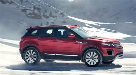 range rover land rover 2017 land rover range rover evoque interior review price