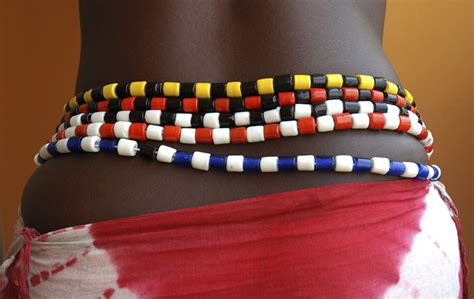 waist bead the many reason why wear waist