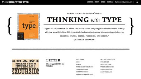 thinking with type second ellen lupton full interview episode 55 unmatched style
