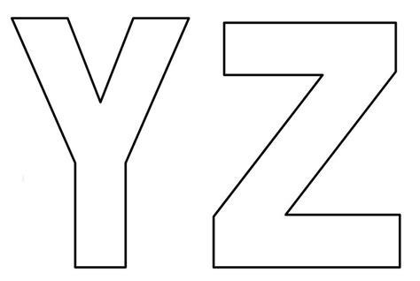 moldes de letras grandes para imprimir letras grandes para imprimir tattoo design bild