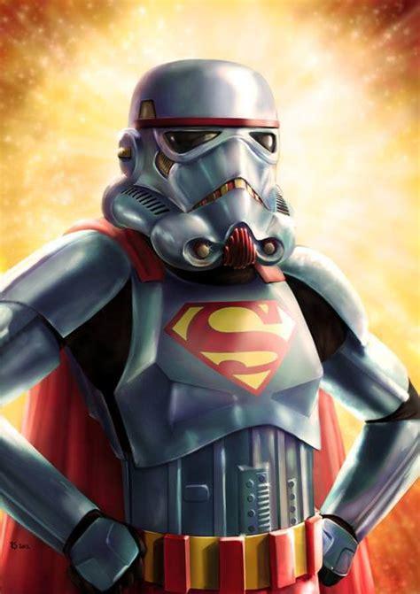 librero wonder woman superman stormtrooper art beautiful pictures