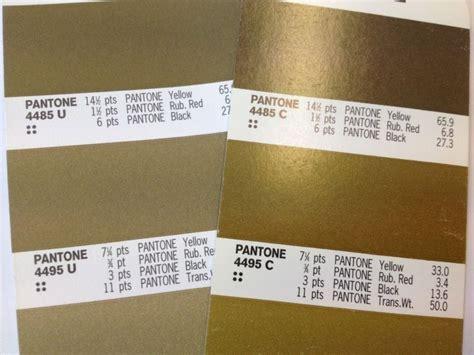 gold pantone color 25 best pantone gold ideas on color swatches