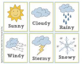 Calendar Weather 11 Best Images Of Free Printable Weather Calendar