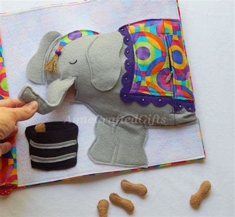 Handmade Toys For - 268 best images about elephant pattern on free