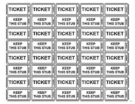 printable raffle tickets for teachers raffle ticket template screenshoot studiootb
