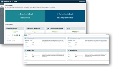 Vrealize Report Templates Vrealize Suite 2017 Faster Time To Value And Greater