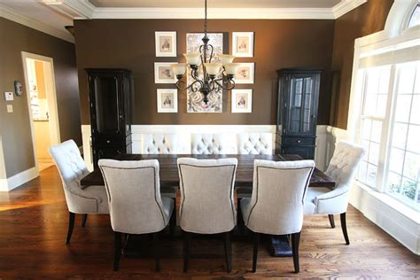 Ballard Designs Drapes new house tour dining room update kevin amp amanda