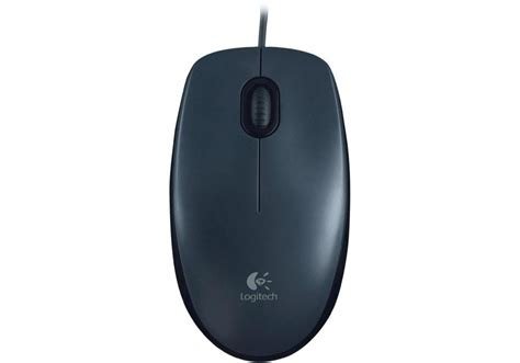 Logitech Optical Mouse M90 logitech m90 optical mouse gts amman