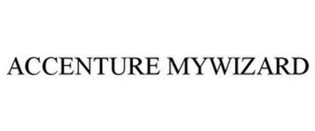 accenture mywizard trademark of accenture global services