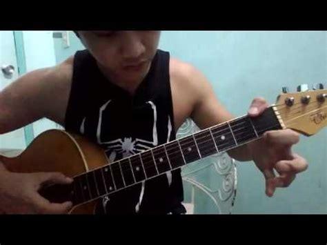 payphone fingerstyle tutorial no capo tutorial freetabs born for you no capo part1 guitar