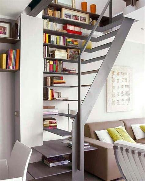 come realizzare una libreria come realizzare una libreria con le scale di casadomus libri