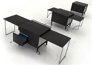 Cool Small Desks 15 Creative Desks And Cool Desk Designs
