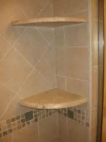 tiled shower shelves pepe tile installation tile contractor nj bathroom remodel