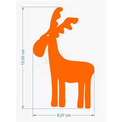 Schaufensteraufkleber Weihnachten by Elch Weihnachtsaufkleber Schaufensteraufkleber Und