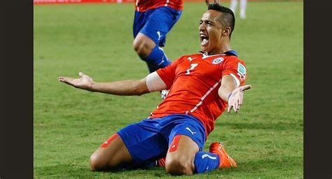 alexis sanchez world cup 2014 fifa world cup archives sports injury tape