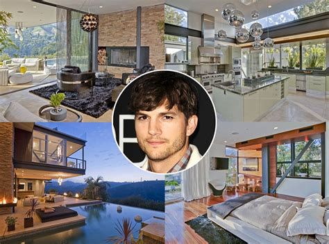 ashton kutcher and mila kunis house ashton kutcher and mila kunis purchased 10 million
