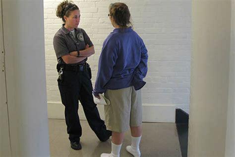 Juvenile Officer by Indiana Juvenile Recidivism Rate Drops After 2010 Peak