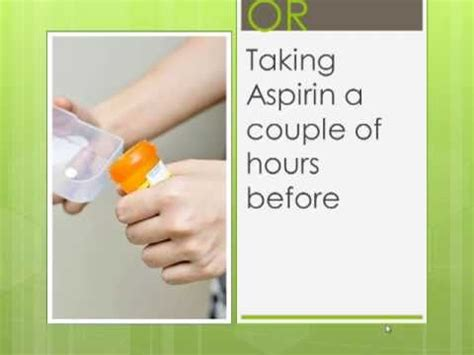 Aspirin Detox Test by How To Pass A Test In 24 Hours With Stinger Doovi