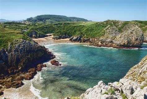 spanish nature of photographs 0714865702 photos spain cantabrian sea nature landscape photography cove coast