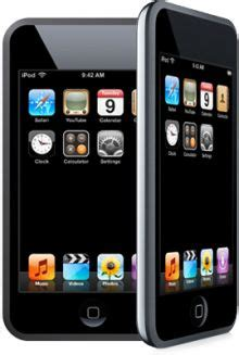 ipod touch information center specs features best price