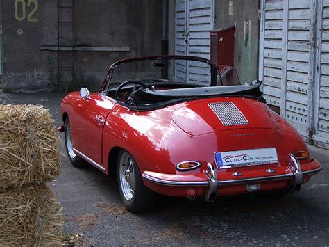 Suche Porsche 356 by Porsche 356 Bj 1963 Classic Cars Krug Nidda