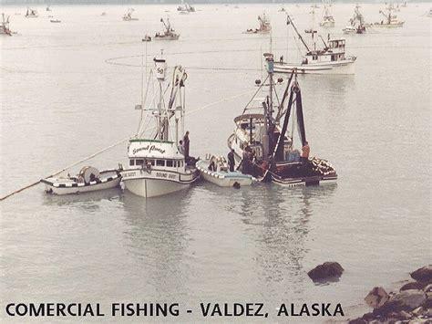 commercial fishing boat insurance alaska photos of valdez alaska summer fishing winter skiing