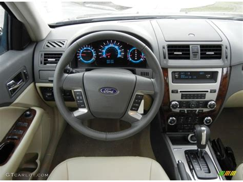 download car manuals 2012 ford fusion instrument cluster 2012 ford fusion sel v6 medium light stone dashboard photo
