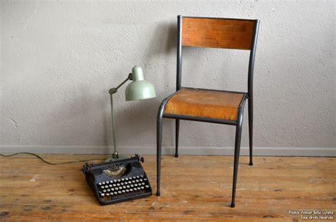 chaise mullca chaise mullca l atelier lurette r 233 novation de