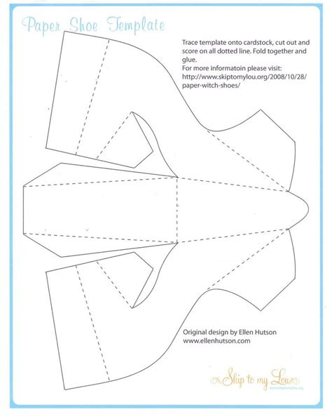 How To Make A Paper Shoe Step By Step - how to make a paper shoe step by step 41 best oder my
