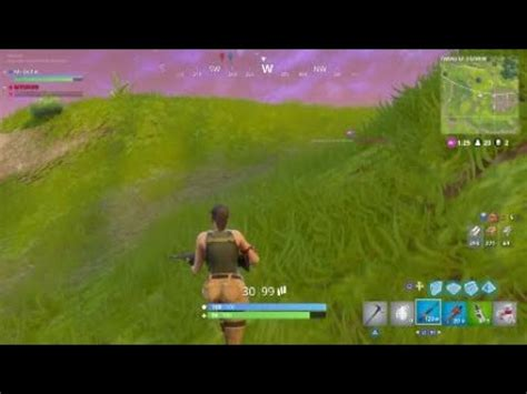 fortnite aim assist fortnite when you re blind but aim assist has your back