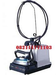 Setrika Uap Mini Boiler mesin setrika uap listrik laundry