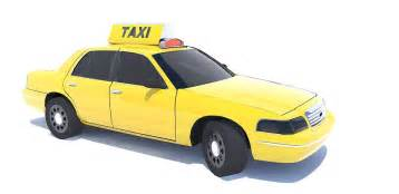 Taxi Cab Things A Passengers Need To About The Taxi Cab