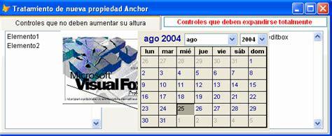imagenes en visual foxpro comunidad de visual foxpro en espa 241 ol abril 2005