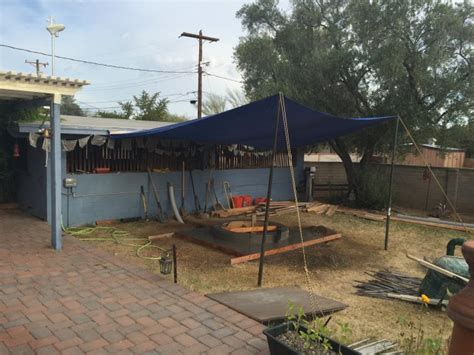 backyard bomb shelters man discovers backyard bomb shelter underneath his yard