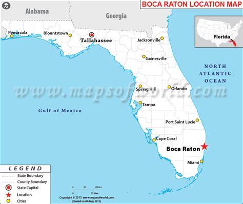 florida map boca raton map boca raton fl world map 07