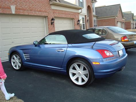 Chrysler Crossfire 2006 by Bigtime5355 2006 Chrysler Crossfire Specs Photos