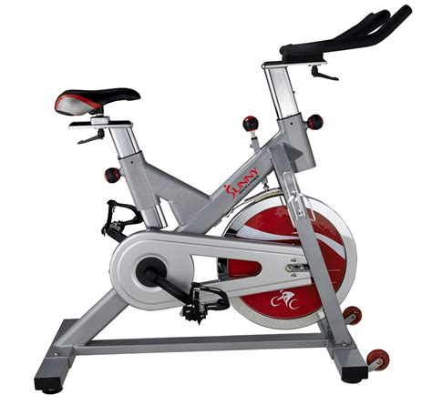 indoor bike sunny health fitness sf b1110 indoor cycling bike review