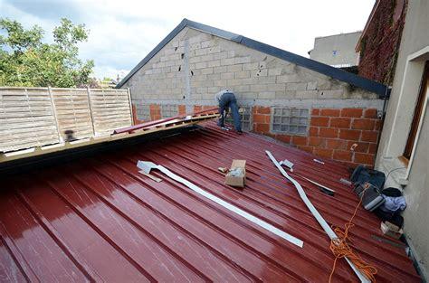 garage auto montreuil r novation d 39 une toiture de garage auto montreuil