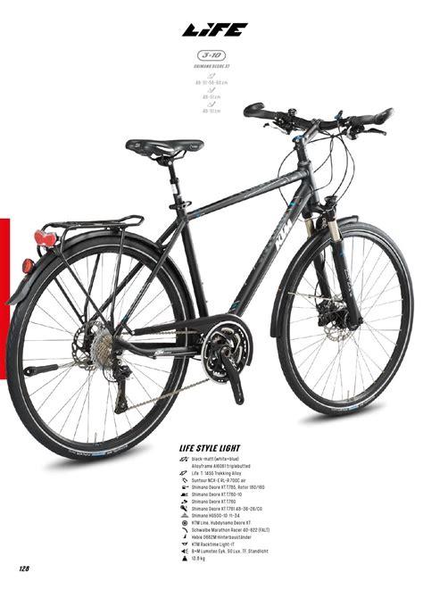 Ktm Industries Issuu Ktm Catalogue 2016 By Ktm Bike Industries