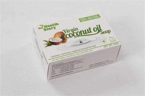 Coconut Soap 100g original coconut soap 100g bar