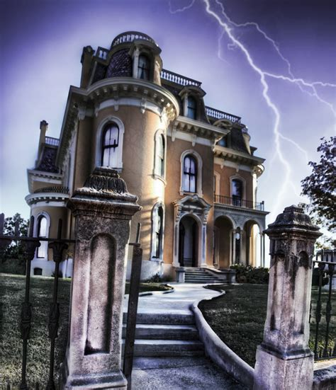 haunted houses in indiana culbertson mansion literally a haunted house 187 502photos louisville wedding