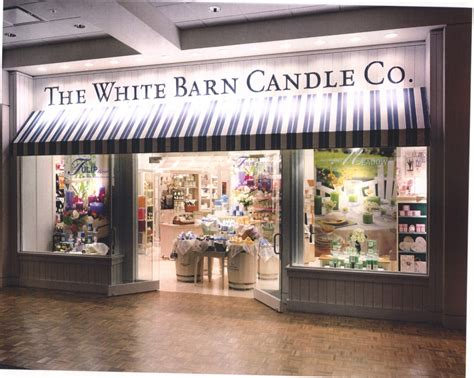 White Barn Candle Tuttle Mall by White Barn Candle Company By Roy Hwang At Coroflot