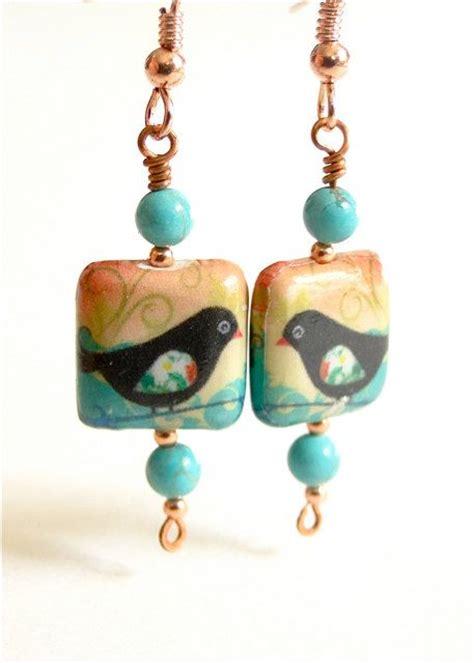How To Make Paper Mache Jewelry - 17 best images about paper mache on