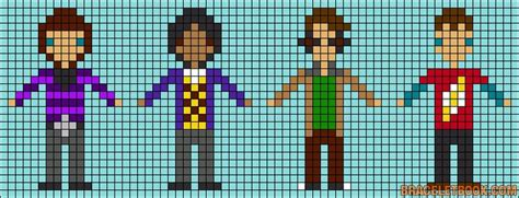 the pattern theory band 28 best ideas about big band on pinterest perler bead