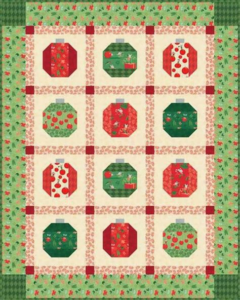 free patterns xmas quilts quilt inspiration free pattern day christmas part 2